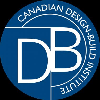 Canadian Design-Build Institute Logo
