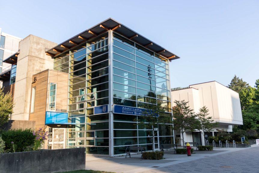 Abdul Ladha Science Student Care at UBC (ALSSC)