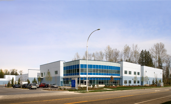 Advance Wire Products Building