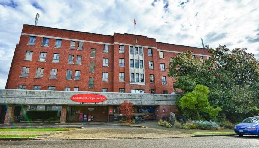 Mount Saint Joseph Hospital