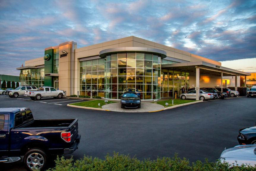 Jaguar Building