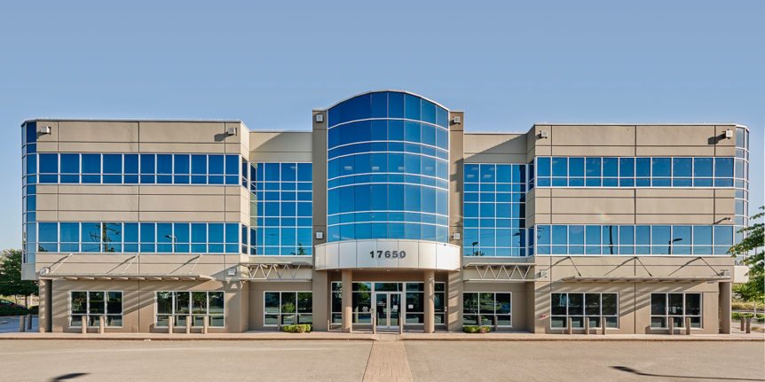 Cell Com Wireless Building