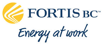 Fortis BC Energy at work